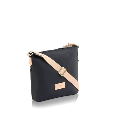 Radley Pocket essentials sml ziptop acrossbody bag