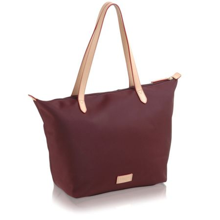 Radley Pocket essentials large ziptop tote bag