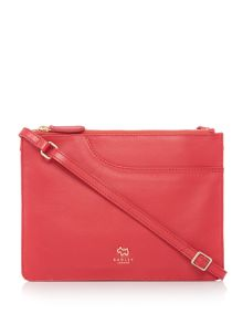 Radley Pockets medium crossbody bag