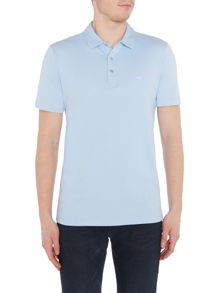 Michael Kors Sleek MK polo shirt