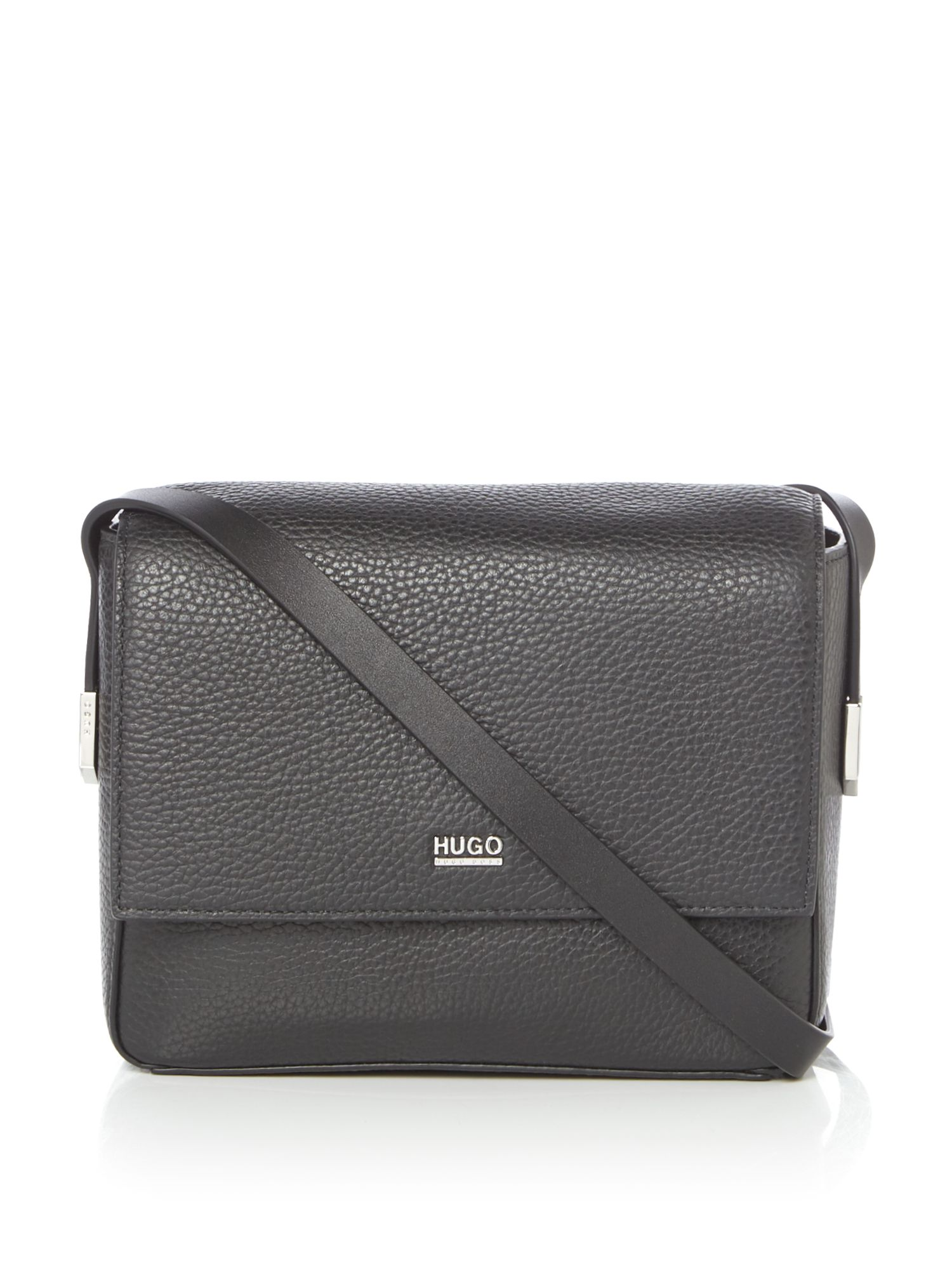 Hugo Boss Nynka shoulder bag Black