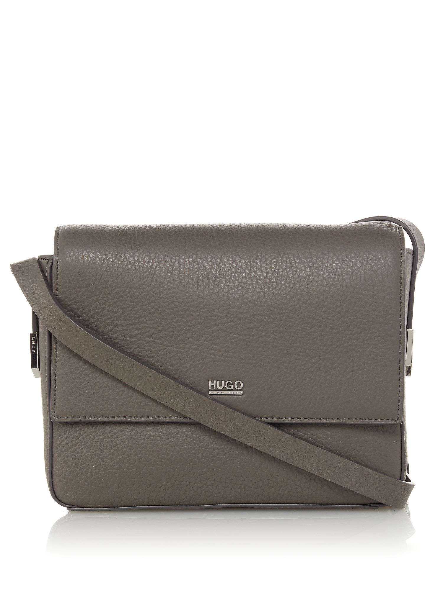 Hugo Boss Nynka shoulder bag Grey