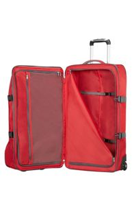 American Tourister Road quest red 2 wheel 69cm medium duffle