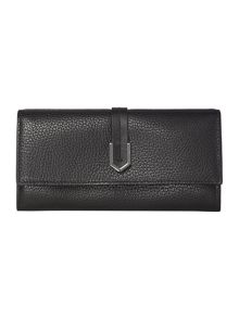Hugo Boss Nariah flapover purse