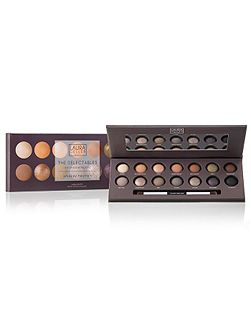 Delectable Eyeshadow Palette - Smokey Neutrals