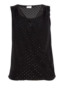 Vila vi petra sleeveless top