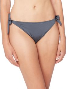 Biba Lexi tie side brief