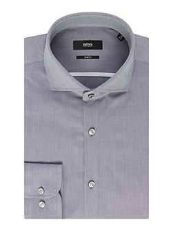 Jerrin Slim Oxford Fit Shirt