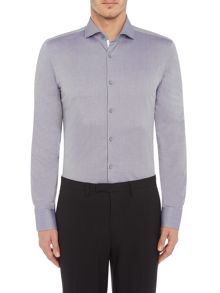 Hugo Boss Jerrin Slim Oxford Fit Shirt