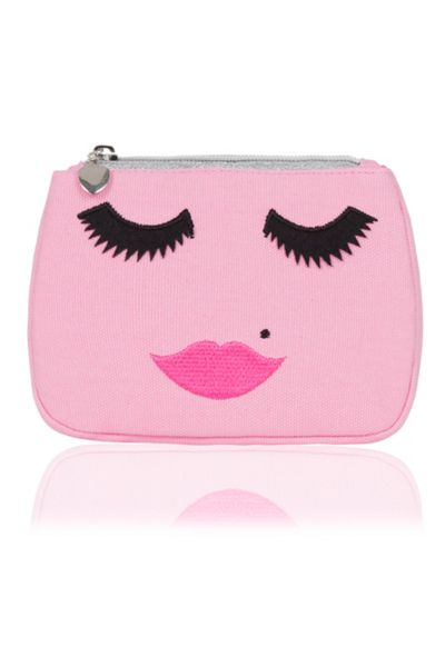 Emma Lomax Face Make-Up Bag