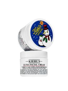 Kiehls Ultra Facial Cream Holiday 2016 Limited Edition