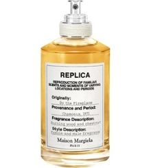 Maison Margiela Paris Replica By the Fireplace Eau de Toilette 100ml