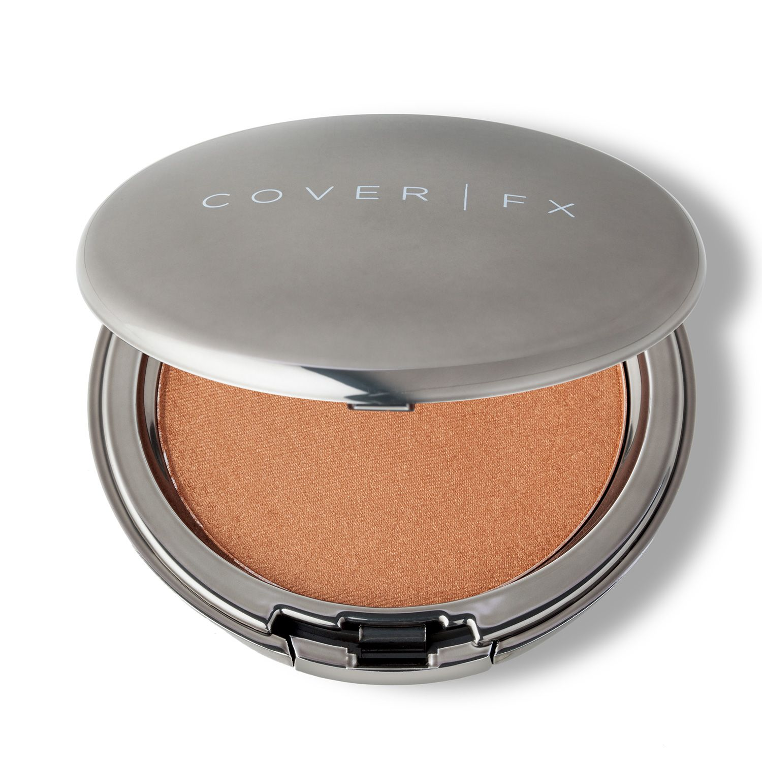 Cover FX Cover FX Perfect Light Highlighting Powder, Candlelight