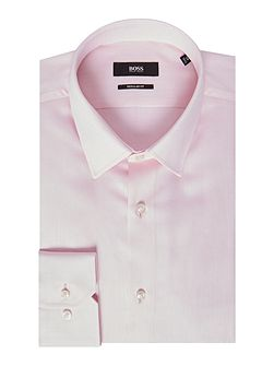 Enzo Fine Strip Regular Fit Shirt