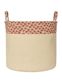 Dickins & Jones Large flora basket