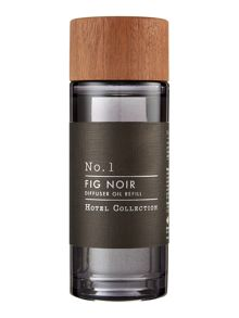Luxury Hotel Collection Fig Noir refill oil