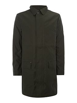 Original Rubberised Rain-Coat