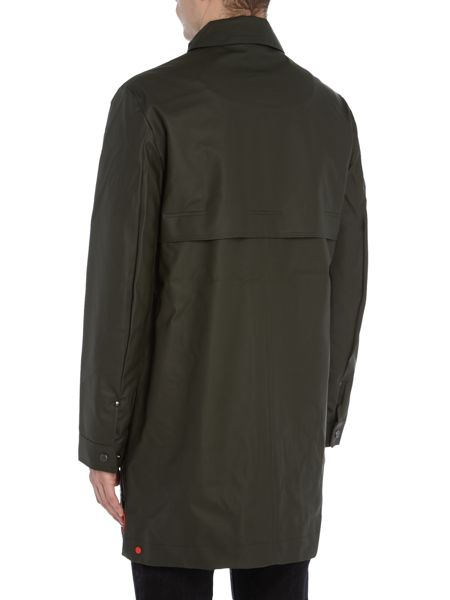 Hunter Original Rubberised Rain-Coat