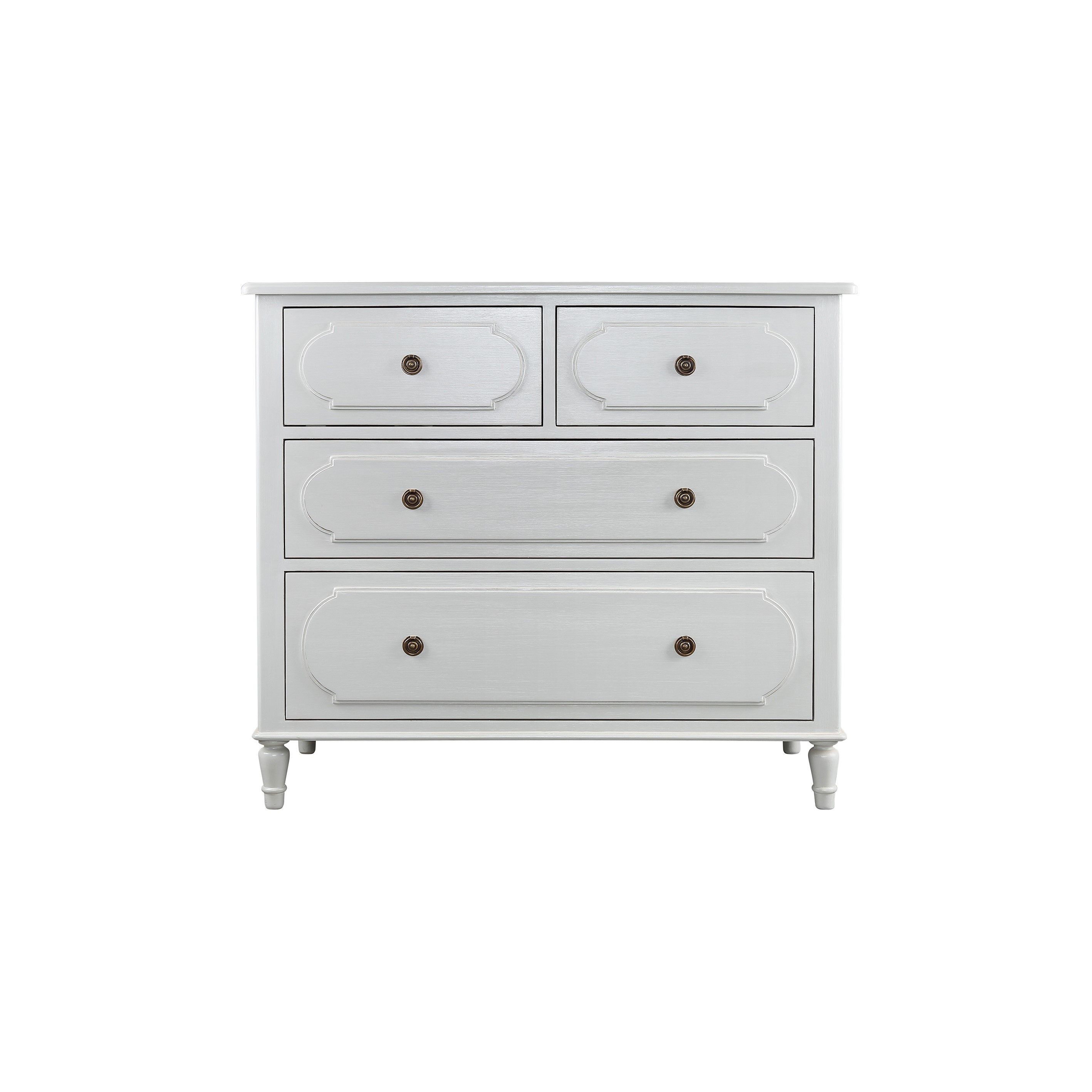 Junipa Flora chest of 4 drawers