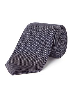 Silk Pin Dot Tie