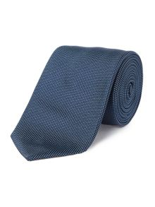 Hugo Boss Silk Pin Dot Tie