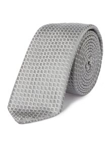 Hugo Boss Silk Tonal Textured Tie