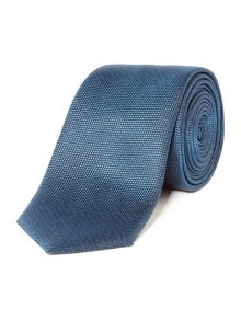 Hugo Boss Silk Fine Textured Tie