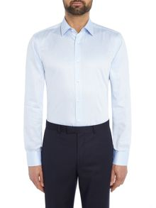 Hugo Boss Enzo Fine Strip Regular Fit Shirt