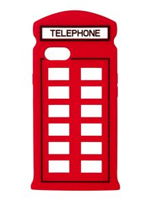 Lulu Guinness Telephone iphone 7 case