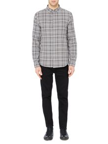 Label Lab Jordan Large Checked Shirt