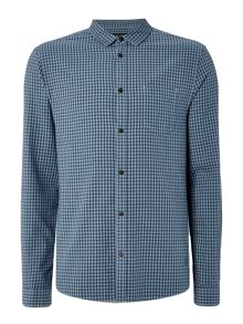 Label Lab Bennett Mini Checked Shirt