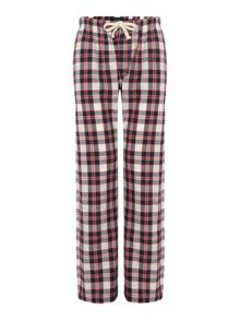 Howick Cross Check Pyjama Pant