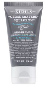 Kiehls Smooth Glider Shave Lotion 75ml