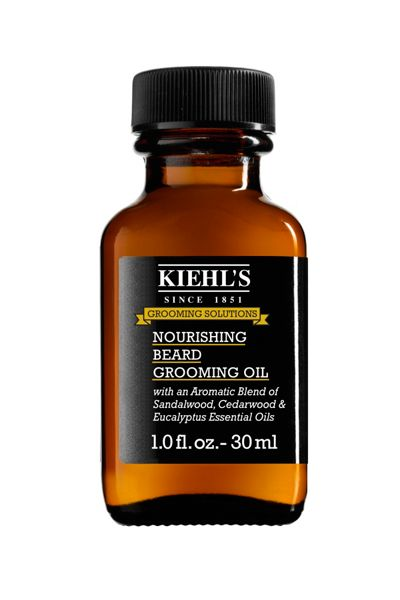 Kiehls Nourishing Beard Grooming Oil