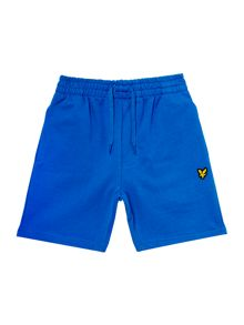 Lyle and Scott Boy`s Classic Sweat Short