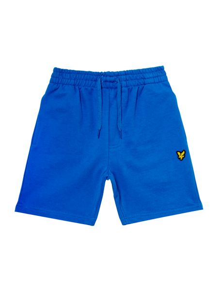 Lyle and Scott Boys Classic Sweat Short