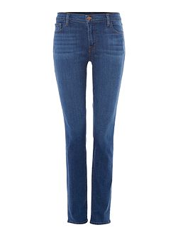 811 mid rise skinny jean in connection
