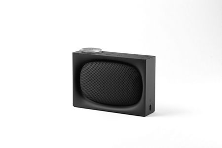 Lexon Ona Radio, Black