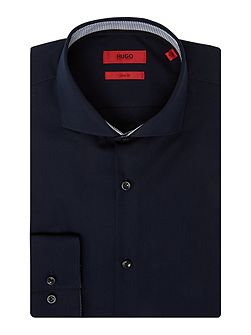 Jerry Slim Fit Double Trim Shirt