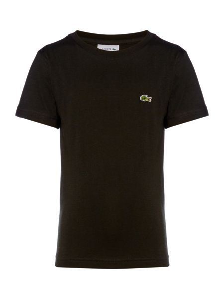 Lacoste Boys Crew Neck T-shirt