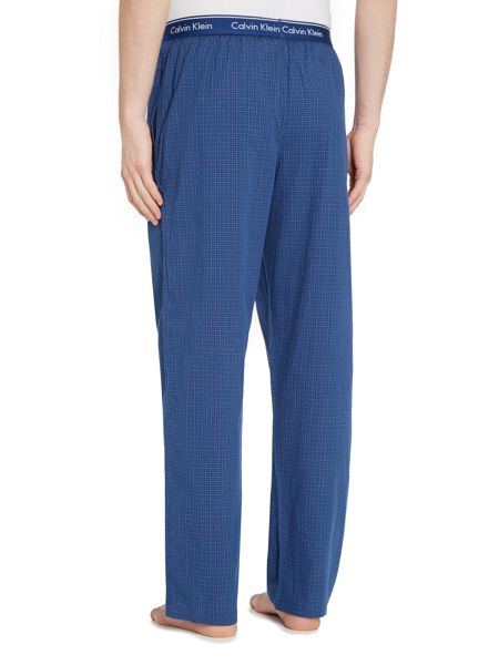 Calvin Klein Andrew Check Pyjama Bottoms