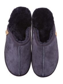 Just Sheepskin Donmar Mule Slip on