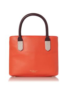 Radley Small compartment multiway tote bag
