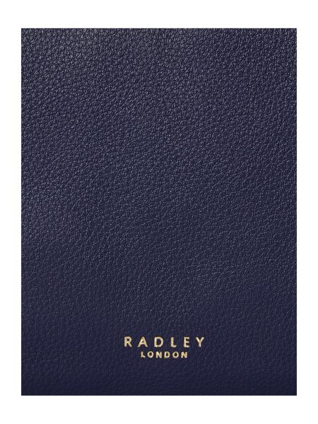 Radley Large multi compartment tote bag