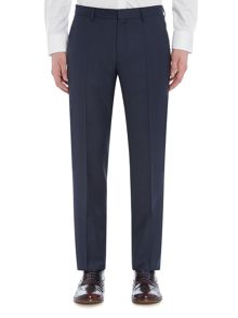 Hugo C-Genius Pin Dot Slim Fit Trouser
