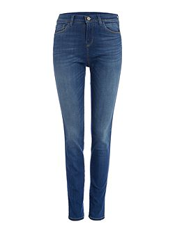 J20 high rise super skinny jean