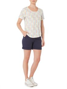 Dickins & Jones Ella Chino Short