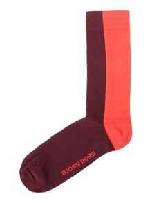 Bjorn Borg Divided ankle sock