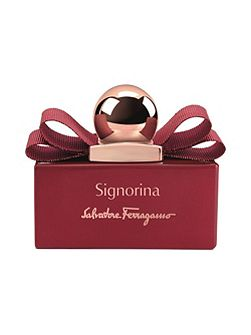 Signorina In Rosso Limited Edition 50ml