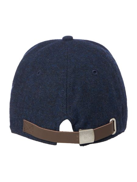 Fred Perry Boiled wool cap